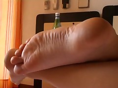 A Hot compilation of my ex-girlfriend.Handjobs, night fucking etc. See this hot action!