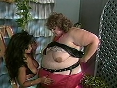 BBW raunchy porn videos XXX