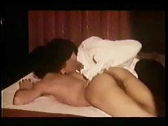 Vintage Ambisexual Orgy 80s