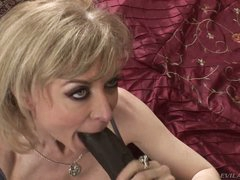 Nina Hartley is a priceless looking