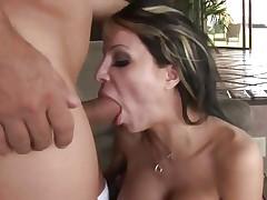 Throat raunchy porn videos XXX