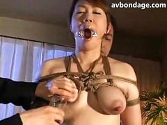japanese serf bondage  and  serf domination femdom