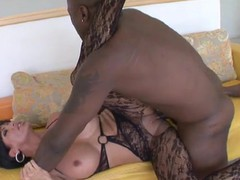 Lex Steele sticks his big schlong in Shay Fox