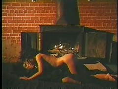 They don't make them like they used to, if you have a fun watching a classic fine porn then why not sit back relax and have a fun this one. Here we have a lustful brunette lady that drools for some sperm in her mouth and she grabs her man's cock with greed to suck it. Things are not going to stop here so have a fun the rest!