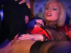 Large hard dick meat pumping 2 blondes