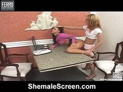 Grace passionate shelady action