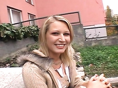 Legal Age Teenager blond widens for dude on hawt legal age teenager porn clips