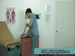 Jason and Mick hot college guys fucking part6