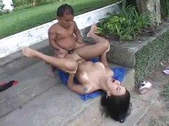 Fucking raunchy porn videos XXX