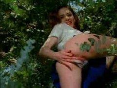 Chloe Nichols outdoor sex