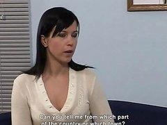 Emilia Casting