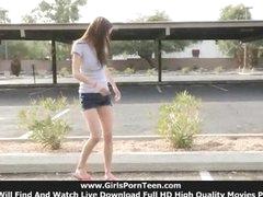 Anessa dildo vibrator bare girls