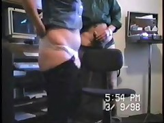 Juicy arse and best scene betwixt boss and his secretary in the intimate home movie, they get so wild and Mexican doxy is pleased absolutely