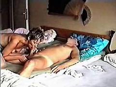 german couple great sex (part 1)