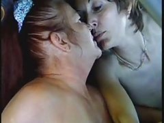 French Old And Juvenile Lesbo babes Lesbo Scene